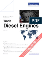 World Diesel Engines