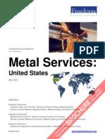 Metal Services