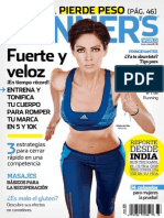 Runner's World Mexico 2014-04