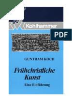 Guntram Koch - Frühchristliche Kunst