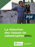 Brochure RRC