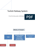 Turkish Railway System Prof
