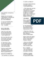 Nu Uitati Poezii Despre Igiena