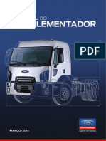 Manual Do Implementador