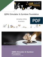 Demo_Lab QEMU Simulator & Symbian Foundation