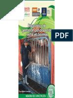 Diagnostico de Gestacion Por Palpacion Rectal en Bovinos