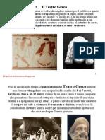 1 Storia Della Scenografia l'Antica Grecia