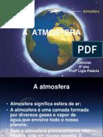 Ar Atmosférico 2- 6ano