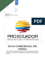 Proec Gc2012 India