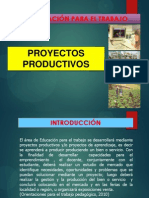 Fases de Proyecto