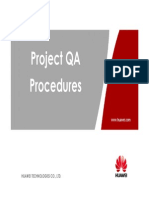 Main - Project QA Procedures_Partner 10 Feb 2011