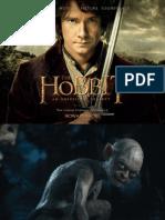 Digital Booklet - The Hobbit_ an Unexpected Journey Original Motion Picture Soundtrack