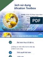 Identification Toolbox