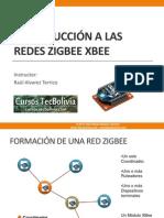 Introducción_ ZigBee_XBee