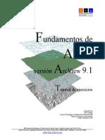 Tutorial Ejercicios ArcGIS Completo 08nov05