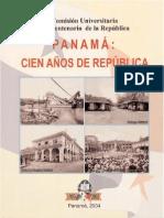 Cien Anos de Arqueologia Enpanama 1