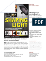 Amherst Media ~ Shaping Light