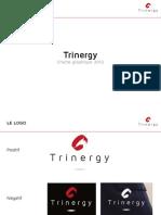 Charte Graphique TRINERGY