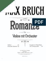 Bruch, Viola Romanze_piano
