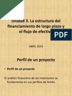 Clase 4_090414 Unidad 3 La Estructura Del Financiamiento a Largo Plazo y Flujos de Efectivo