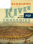 Mississippi River Tragedies - Chapter 1