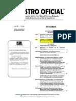 010-Reglamento de La Ley Para Reprimir El Lavado de Activos
