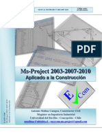 91906415 Manual Microsoft Project 2003 2007 2010 Aplicado a La Construccion 130503221833 Phpapp01