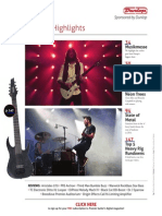 Premier Guitar 05.2014