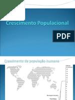 Aula 6 Crescimento Populacional