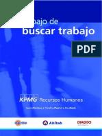 Libro El Trabajo de Buscar Trabajo Empleo