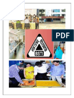 128935097 Bangladesh Standard Testing Institute BSTI It s Contribution to Quality Control