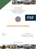 CARGADORES O PAYLOADER.doc