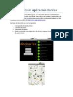 Taller Puntos Mapa Android