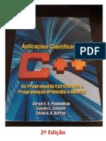 Aplicacoes Cientificas Em C Da Programacao Estruturada a Programacao Orientada a Objetos
