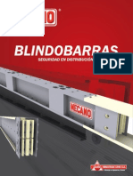 Blindobarras Mecano
