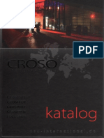 Katalog_2013 Crosinox