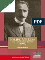 Federico Cervantes - Felipe Ángeles y La Revolución de 1913