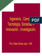 Ingenieria,Ciencia,TecnologiaySociedad
