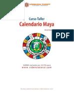 Curso Calendario Maya