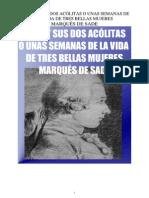 Marques de Sade - Zoloe y sus dos acolitas o unas semanas de la vida de tres bellas mujeres.pdf