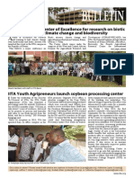 IITA Bulletin 2223