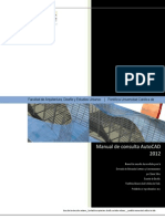 Manual Autocad Extension 2012