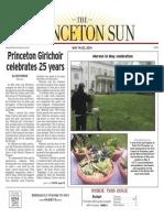 Princeton 0514