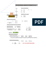 equilibrio h=6.1m