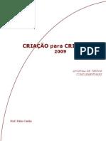 Apostila Criação 2009