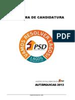 Programa PSD RESOLVER LAGOS autárquicas 2013.pdf