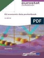 EU Economic Data Pocketbook Nr 4-2010
