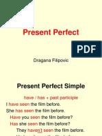 Present Perfect1