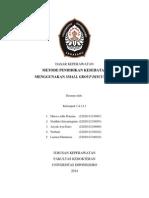 Metode Pendidikan Kesehatan SGD
