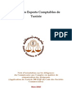 Note d Orientation Sur La Remuneration Des Dirigeants